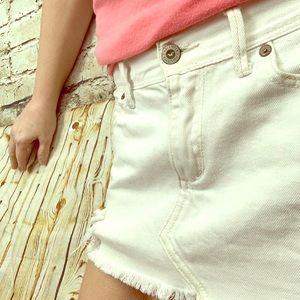 Hollister Mini Skirt EUC